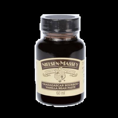 Madagaskar Bourbon vanillepasta - 60ml