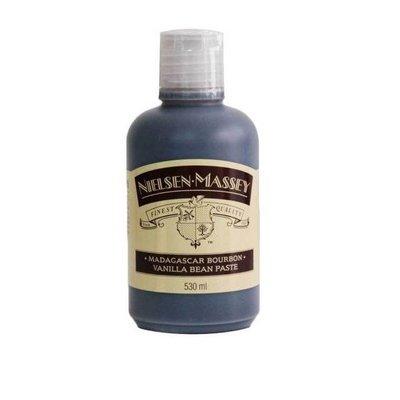 Madagaskar Bourbon vanillepasta - 530ml