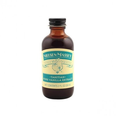 Vanille-extract met vanille uit Tahiti - 60ml