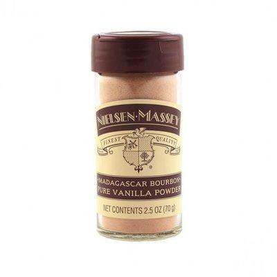 Madagaskar Bourbon vanillepoeder - 70gr