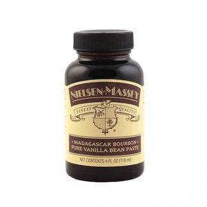Madagaskar Bourbon vanillepasta - 118ml